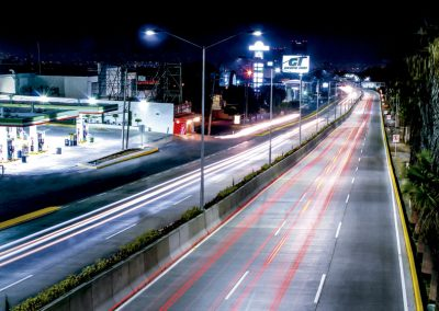 Carretera México-Toluca, CDMX