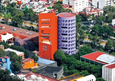 Centro Nacional de las Artes, CDMX
