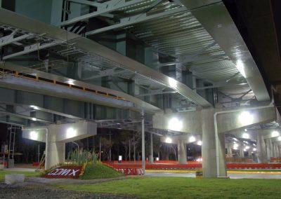 Circuito Interior, CDMX