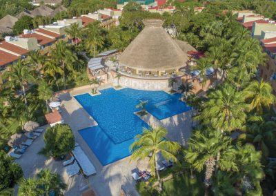 Hotel Viva Whyndham Maya, Playa del Carmen, Quintana Roo