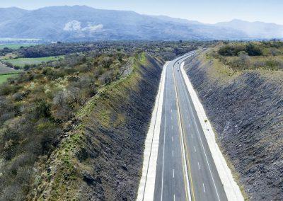 Mantenimiento, rehabilitación y operación del tramo carretero Jala–Compostela