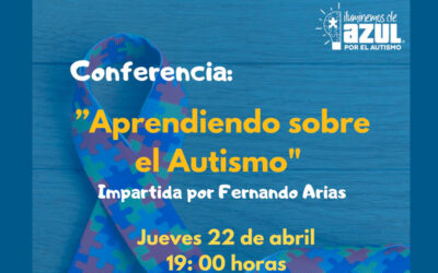 Conferencia: Aprendiendo sobre el autismo