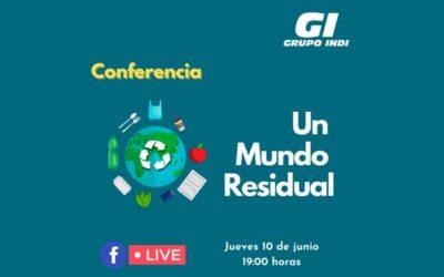 Facebook Live: Un Mundo Residual